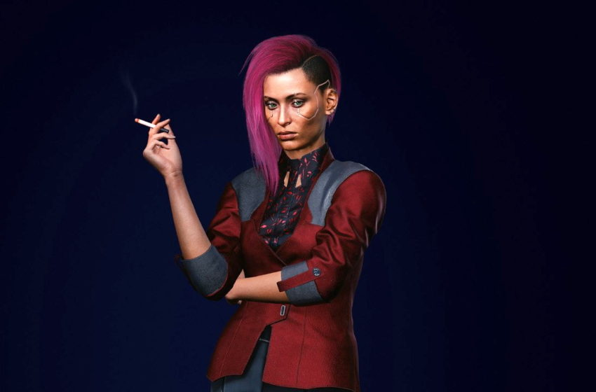 Everything we know about the Corpo lifepath in Cyberpunk 2077