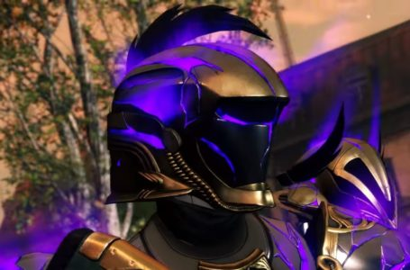 Destiny 2 Solstice of Heroes 2020 – How to hunt for treasure and all chest locations