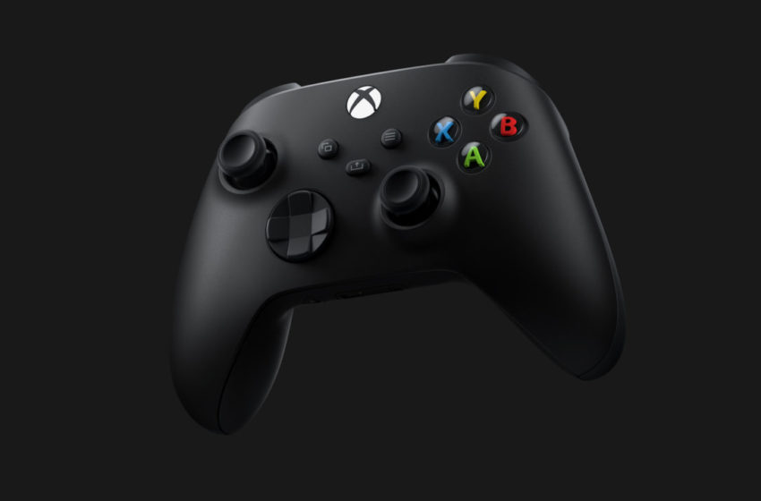 Leaked Xbox Series X controller images drop biggest hint yet over console's official launch date