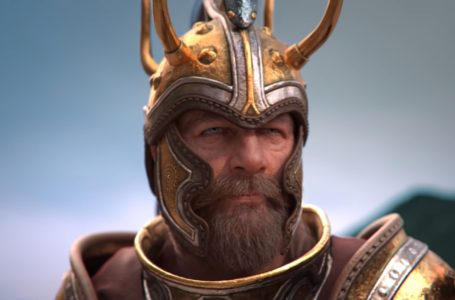 How to play as Agamemnon in A Total War Saga: Troy