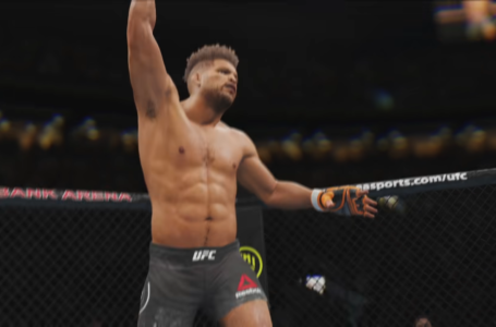 UFC 4: 5 striking tips you need to know
