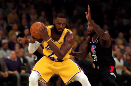 How is the Pro Stick changing for NBA 2K21?