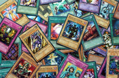 The 10 best Yu-Gi-Oh card sleeves