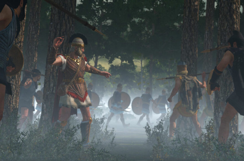 How to play as Odysseus in A Total War Saga: Troy – Strategies, tips, mechanics