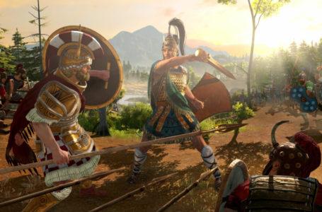 How to play as Aeneas in A Total War Saga: Troy – Strategies, tips, mechanics