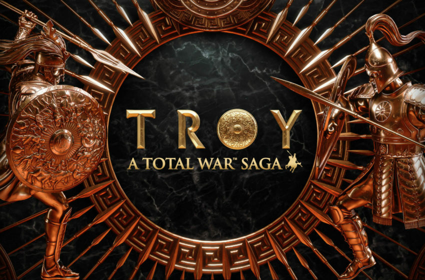 Why is A Total War Saga: TROY downloading so Slow on Epic Games Store?