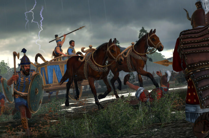 How to play as Sarpedon in A Total War Saga: Troy – Strategies, tips, mechanics