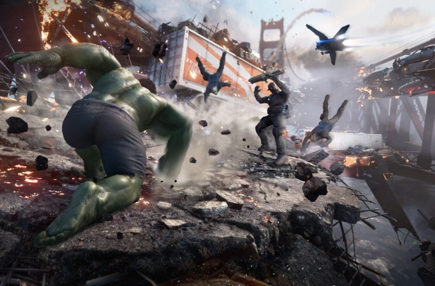 Marvel's Avengers – Minimum and recommended PC system requirements