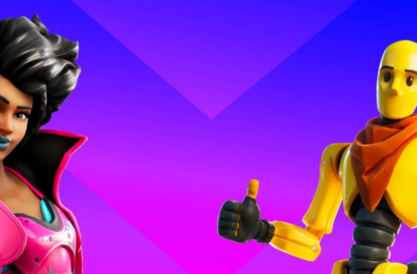 Everything you need to know about the Mega Drop and how to get V-Bucks for cheaper prices in Fortnite