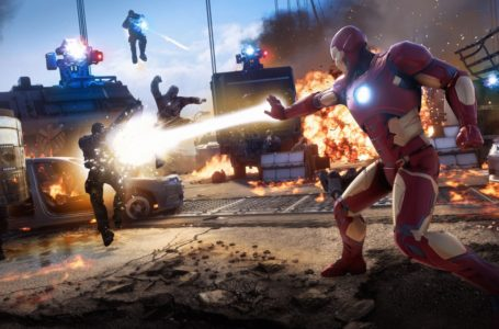 Datamining suggests Captain Marvel and War Machine are coming to Marvel's Avengers