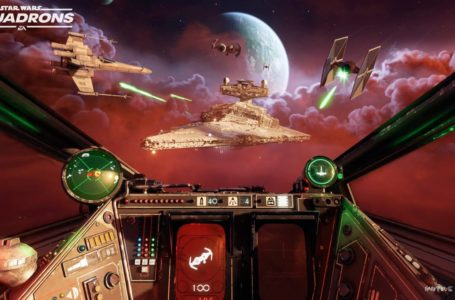 Everything we know about each Starfighter class in Star Wars: Squadrons
