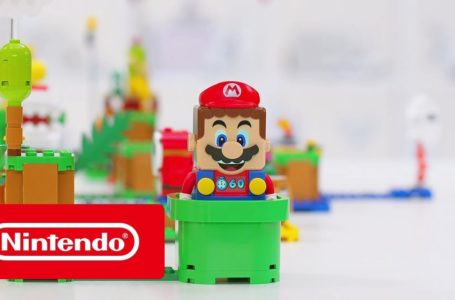 Best expansion sets for Lego Super Mario
