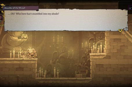How to unlock the dash ability in Rogue Legacy 2