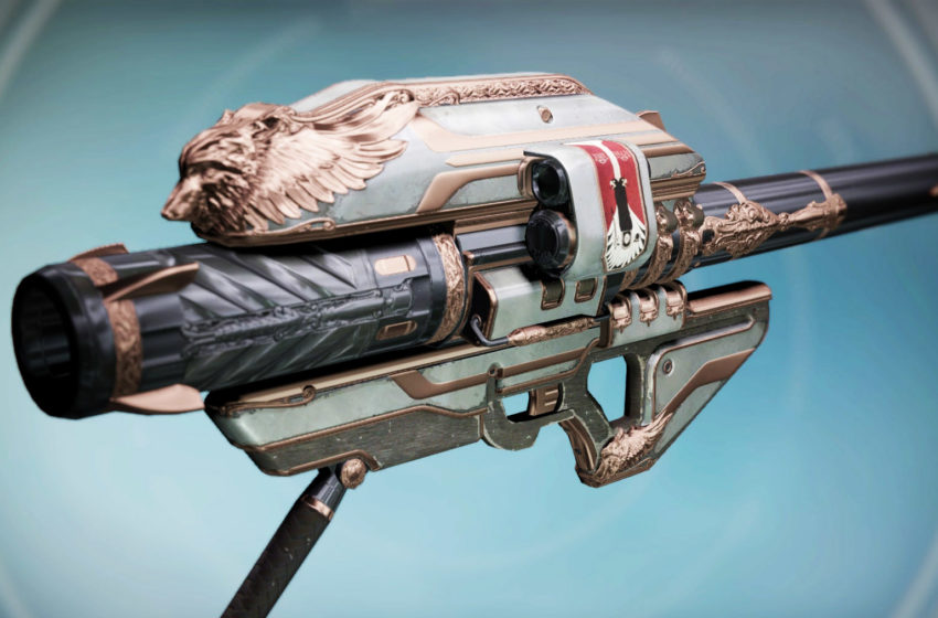 Is Gjallarhorn coming back to Destiny 2?