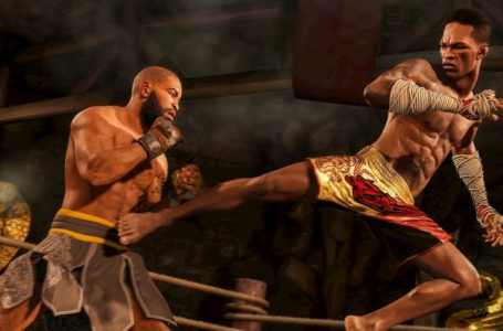 Review: UFC 4 strikes fast, but it's not a total knockout