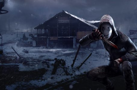 How does Crossplay work in Dead by Daylight?