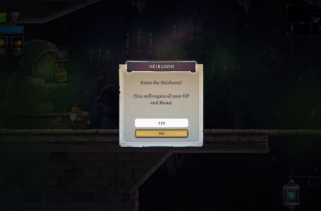 The Power of Empathy trial guide for Rogue Legacy 2 – Inner Demons ability