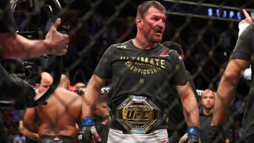The 10 best fighters in UFC 4 | Gamepur