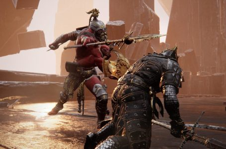 Review: Weighty combat and an engrossing world make Mortal Shell a deadly treat