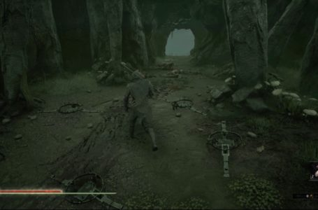 Can you disable bear traps in Mortal Shell?