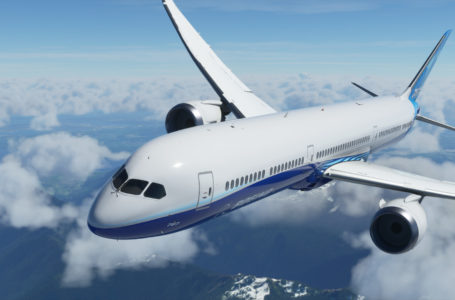 Review: Microsoft Flight Simulator is a technical marvel that makes room for rookie pilots