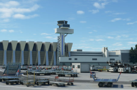 How to turn off AI and player air traffic in Microsoft Flight Simulator