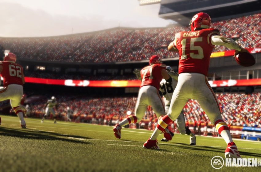 Can Madden 21 Franchise save files be transferred to next-gen consoles?