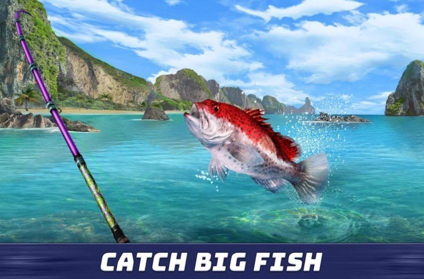 Fishing Clash gift codes (September 2020)