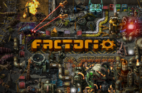 The 10 best mods for Factorio 1.0