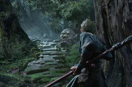 Black Myth: Wukong is a new Unreal Engine action-adventure RPG based on Journey to the West