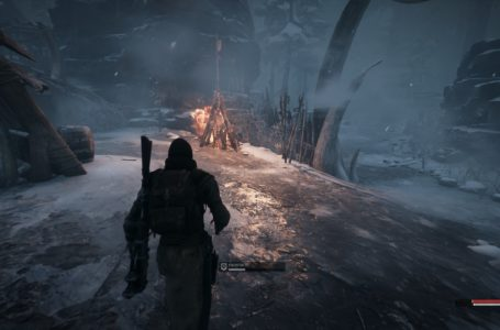 Remnant: From the Ashes – what is Frostbite and how to get rid of it