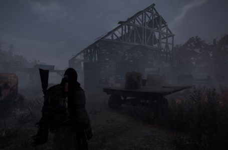 How to survive the ambush at the barn in Remnant: From the Ashes Subject 2923