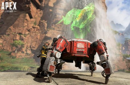 Apex Legends respawn guide – how to safely bring squad mates back into the fight