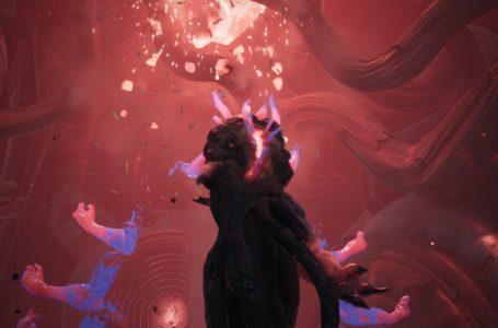 How to beat Harsgaard and Harsgaard Root Harbinger in Remnant: From the Ashes