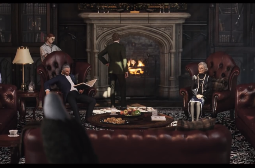Newly revealed Hitman 3 mission seems eerily similar to this Oscar-nominated film