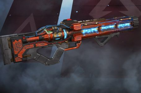 Apex Legends Havoc rifle guide – Season 6 update