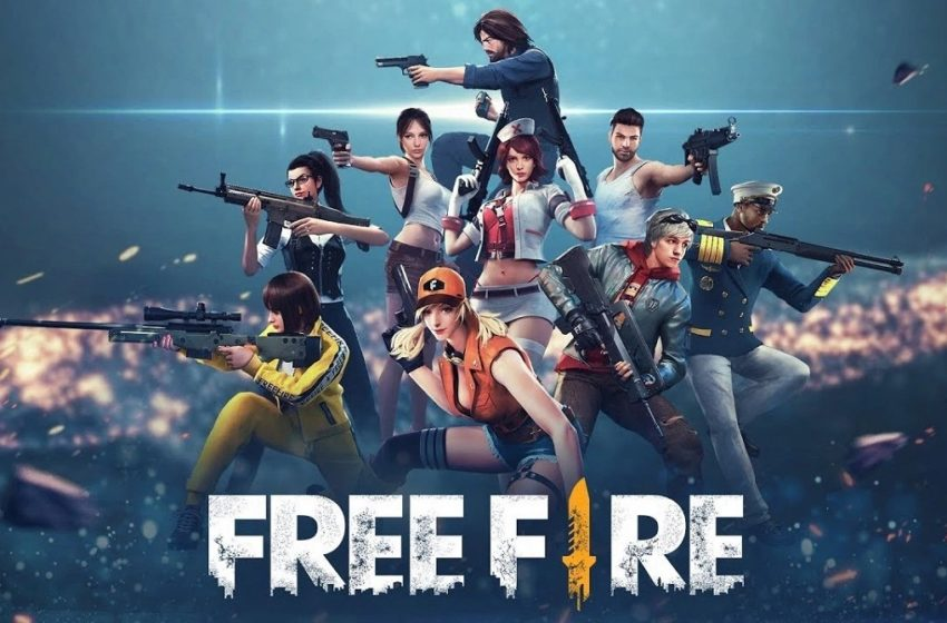 Garena Free Fire rank system, explained