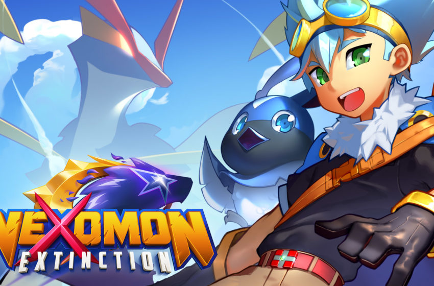 How to change clothes in Nexomon: Extinction
