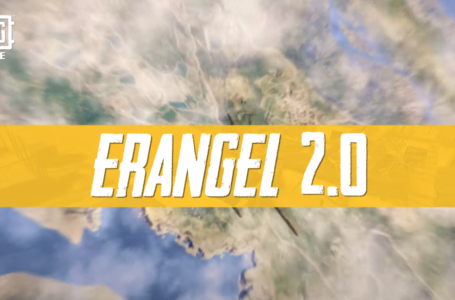 How to play Erangel 2.0 in PUBG Mobile 1.0 beta update
