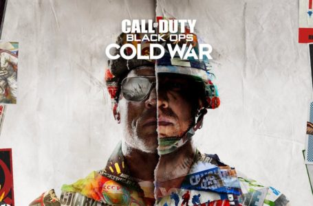 The best controller settings for Call of Duty: Black Ops Cold War