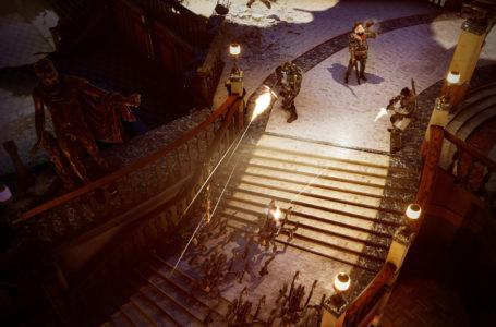Is there friendly fire in Wasteland 3?