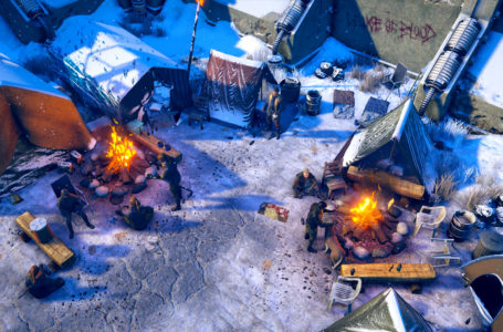 Which Ranger pairing should I start with in Wasteland 3?