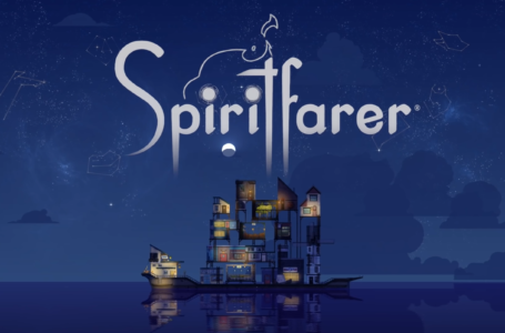 How to complete the fried chicken recipe in Spiritfarer