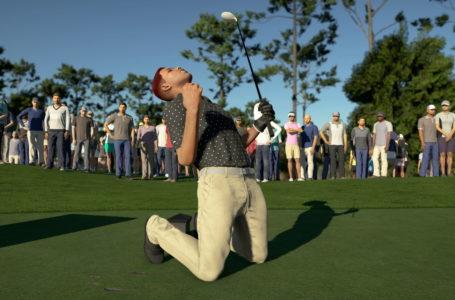 How to fix PGA Tour 2K21 error code HB RS 1702