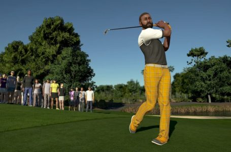 PGA Tour 2K21: Beginner's guide to driving – Controls, tips, and more