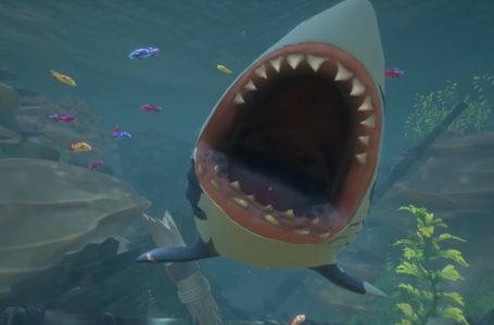 How to get Shark Teeth Tokens in Sea of Thieves