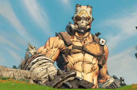When does the Borderlands 3 DLC Psycho Krieg and the Fantastic Fustercluck release?