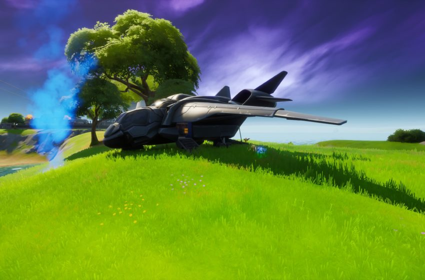 Fortnite Chapter 2 Season 4 locations guide POI.
