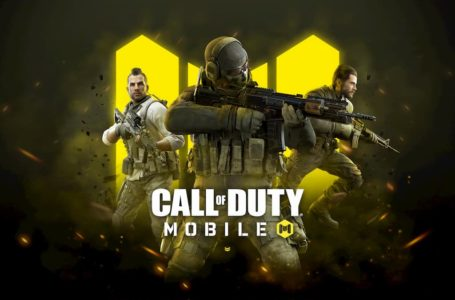 Call of Duty: Mobile redeem codes (April 2021)