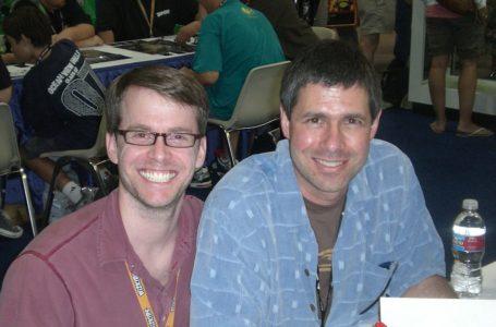 Halo Infinite gets new campaign producer, Bungie veteran Joseph Staten